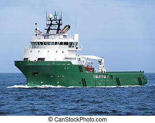 судно, c1, поставка
