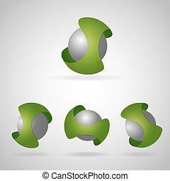 сфера, icons