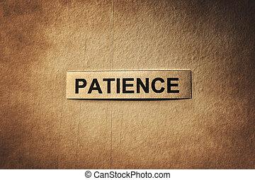терпение, бумага, слово, scratches