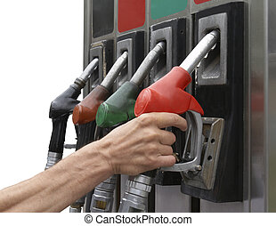 топливо, новый, 5