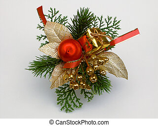 украшение, рождество