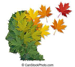 умственный, болезнь, and, alzheimers