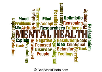 умственный, здоровье