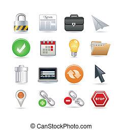 универсальный, web, icons