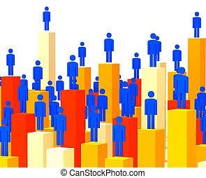успех, бизнес, люди