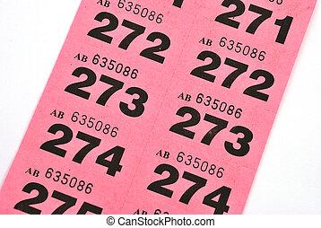 участвовать в лотерее, tickets, страница