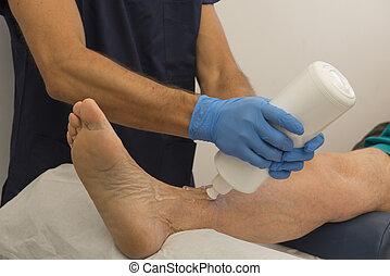 физиотерапия, and, реабилитация