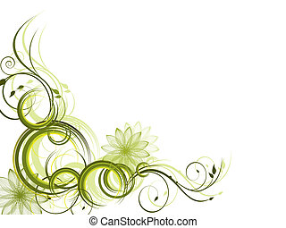 цветочный, дизайн