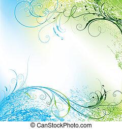 цветы векторные клипарты и иллюстрации 1 043 584 цветы