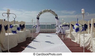 церемония, свадьба