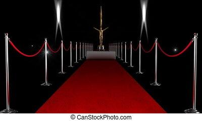 церемония, awards