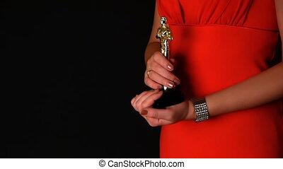 церемония, -, awards, hd