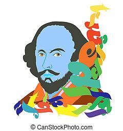 шекспир, день