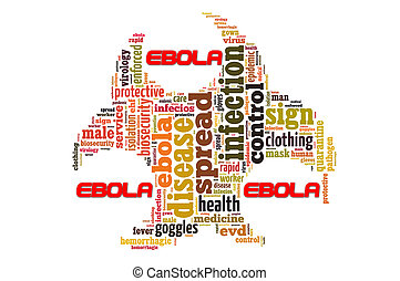 эбола, болезнь