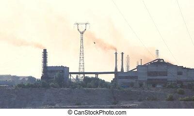 экология, загрязнение