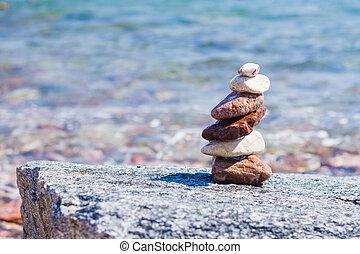 אבנים, ב, a, החף