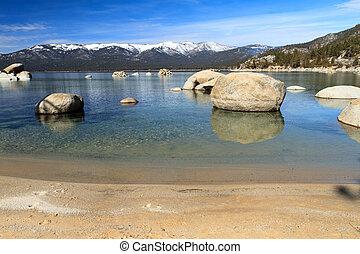 אגם טאהו