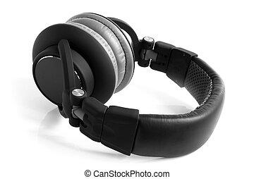 אוזניות
