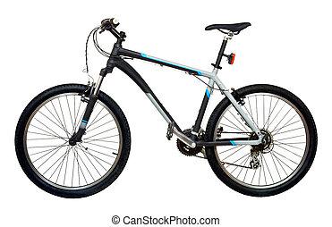 אופניים של הר, אופניים