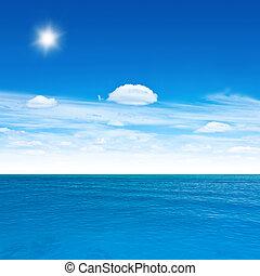 אוקינוס מטייל
