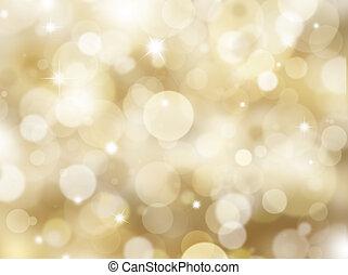 אורות של חג ההמולד