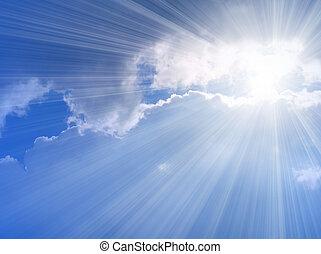אור השמש