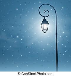 אור, רחוב