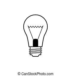 אור, bulb.