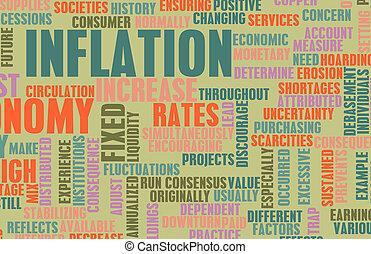אינפלציה