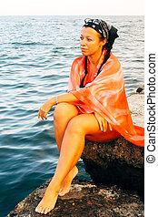אישה, ים