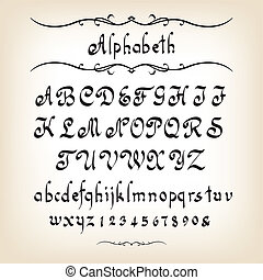 אלפבית