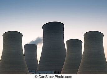 אנרגיה גרעינית