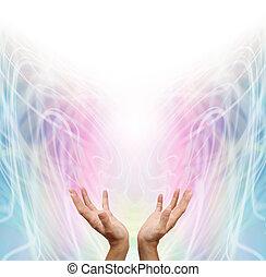 אנרגיה, מרפא