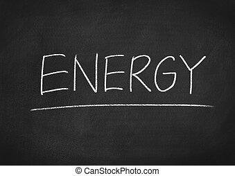 אנרגיה