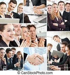 אנשים של עסק