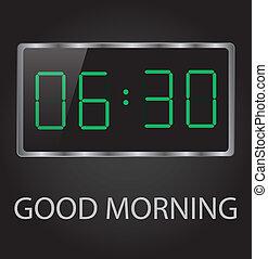 בוקר טוב