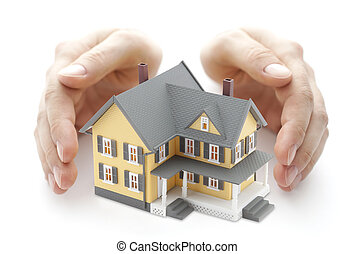 בית, כספת
