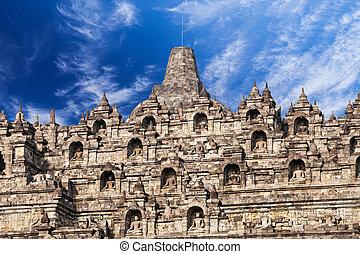 בית מקדש של בורובאדאר