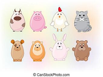 בעלי חיים
