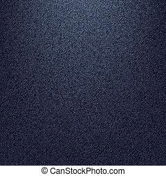 ג'ינס כחול, רקע
