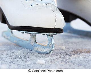 גלגיליות של קרח