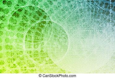 גלובלי, תקשורת, טכנולוגיה, עולם, כדור