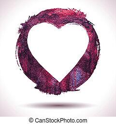 גראנג, לב, רקע