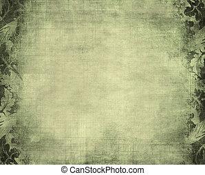 גראנג, רקע, עם, פסק, ל, טקסט, או, דמות
