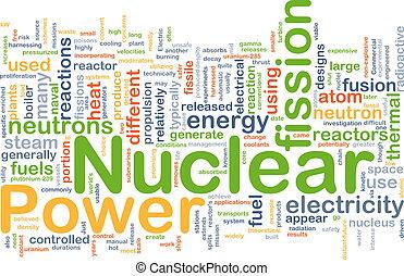גרעיני, מושג, הנע, רקע