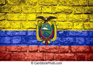 דגלל, אקוואדור
