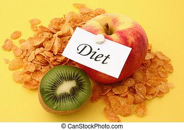 דיאטה, #5