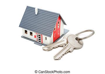דיר, עם, מפתחות