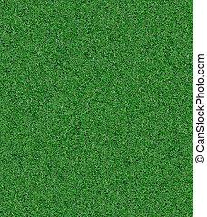 דשא, מלאכותי