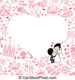 הזמנה של חתונה